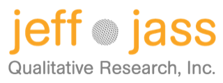 Jeff Jass Qualitative Research